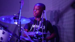 MLC drums